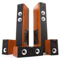 Hi-Fi акустика Jamo S626HCS Dark APPLE